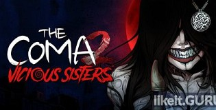 Download The Coma 2: Vicious Sisters Full Game Torrent | Latest version [2020] Adventure