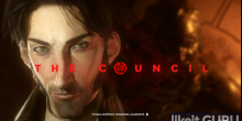 Download The Council Full Game Torrent | Latest version [2020] RPG