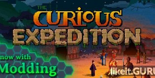 Download The Curious Expedition Full Game Torrent | Latest version [2020] RPG