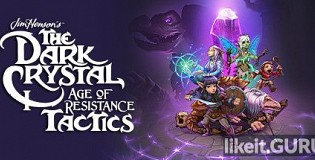Download The Dark Crystal: Age of Resistance Tactics Full Game Torrent | Latest version [2020] RPG