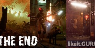 Download The End Full Game Torrent | Latest version [2020] Adventure
