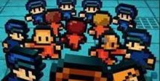Download The Escapists Game Free Torrent (94.3 Mb)