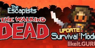 Download The Escapists: The Walking Dead Full Game Torrent | Latest version [2020] Arcade