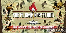 Download The Flame in the Flood Full Game Torrent | Latest version [2020] Adventure