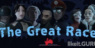 Download The Great Race Full Game Torrent | Latest version [2020] Sport