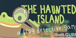 Download The Haunted Island, a Frog Detective Game Full Game Torrent | Latest version [2020] Adventure