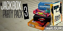 Download The Jackbox Party Pack 3 Full Game Torrent | Latest version [2020] Arcade