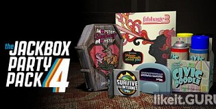 Download The Jackbox Party Pack 4 Full Game Torrent   Latest version [2020] Arcade