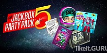 Download The Jackbox Party Pack 5 Full Game Torrent | Latest version [2020] Arcade