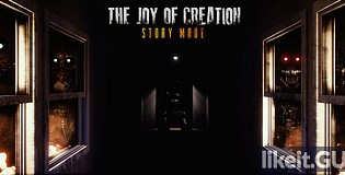 Download The Joy of Creation: Story Mode Full Game Torrent | Latest version [2020] Adventure
