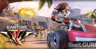 Download The Karters Full Game Torrent | Latest version [2020] Arcade