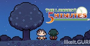 Download The Longest Five Minutes Full Game Torrent | Latest version [2020] RPG