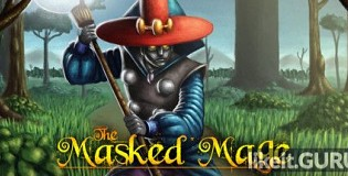 Download The Masked Mage Full Game Torrent | Latest version [2020] Arcade
