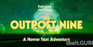 Download The Outpost Nine Full Game Torrent | Latest version [2020] Adventure