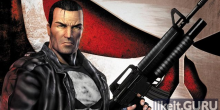 Download The Punisher Full Game Torrent | Latest version [2020] Shooter