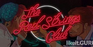 Download The Red Strings Club Full Game Torrent | Latest version [2020] Adventure