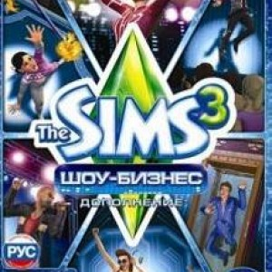 The Sims 3 Show Business Download Full Game Torrent (5.24 Gb)