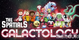 Download The Spatials: Galactology Full Game Torrent | Latest version [2020] Strategy