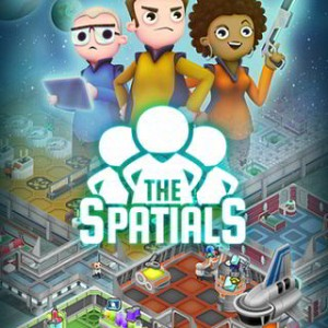 The Spatials Download Full Game Torrent (116 Mb)