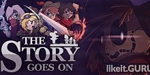 Download The Story Goes On Full Game Torrent | Latest version [2020] Adventure