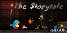 Download The StoryTale Full Game Torrent | Latest version [2020] Arcade