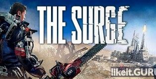 Download The Surge Full Game Torrent | Latest version [2020] RPG
