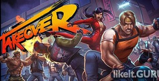 Download The TakeOver Full Game Torrent | Latest version [2020] Arcade