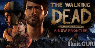 Download The Walking Dead: A New Frontier Full Game Torrent | Latest version [2020] Adventure