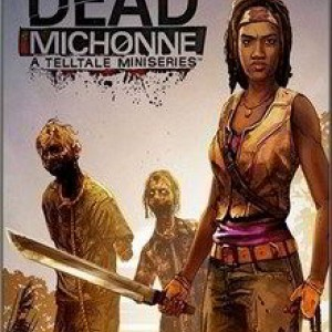 Download The Walking Dead Michonne Game Free Torrent (3.30 Gb)