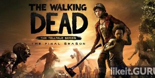 Download The Walking Dead: The Final Season Full Game Torrent | Latest version [2020]