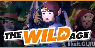 Download The Wild Age Full Game Torrent | Latest version [2020] Arcade