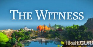 Download The Witness Full Game Torrent | Latest version [2020] Adventure