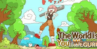 Download The World is Your Weapon Full Game Torrent | Latest version [2020] RPG