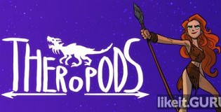 Download Theropods Full Game Torrent | Latest version [2020] Adventure