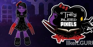 Download They Bleed Pixels Full Game Torrent | Latest version [2020] Arcade