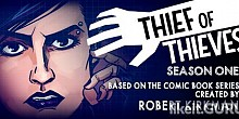 Download Thief of Thieves: Season One Full Game Torrent | Latest version [2020] Adventure