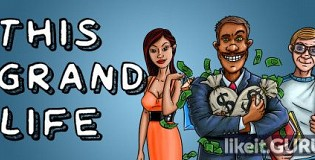 Download This Grand Life Full Game Torrent | Latest version [2020] RPG