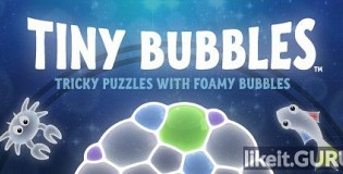 Download Tiny Bubbles Full Game Torrent   Latest version [2020] Arcade