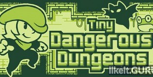 Download Tiny Dangerous Dungeons Full Game Torrent | Latest version [2020] Arcade
