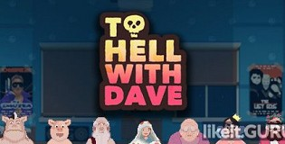 Download To Hell With Dave Full Game Torrent | Latest version [2020] Arcade