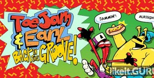 Download ToeJam & Earl: Back in the Groove! Full Game Torrent | Latest version [2020] Arcade
