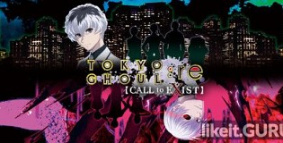 Download TOKYO GHOUL:re [CALL to EXIST] Full Game Torrent | Latest version [2020] Action