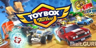 Download Toybox Turbos Full Game Torrent | Latest version [2020] Arcade