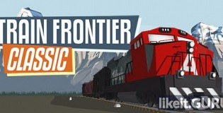 Download Train Frontier Classic Full Game Torrent | Latest version [2020] Arcade