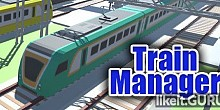 Download Train Manager Full Game Torrent | Latest version [2020] Arcade