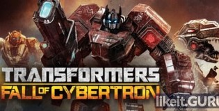 Download Transformers: Fall Of Cybertron Full Game Torrent | Latest version [2020] Shooter