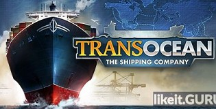 Download TransOcean: The Shipping Company Full Game Torrent | Latest version [2020] Simulator