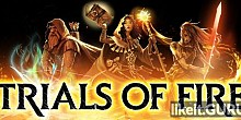 Download Trials of Fire Full Game Torrent | Latest version [2020] RPG