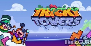 Download Tricky Towers Full Game Torrent | Latest version [2020] Arcade
