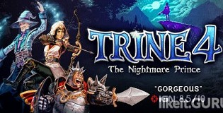 Download Trine 4: The Nightmare Prince Full Game Torrent   Latest version [2020] Arcade